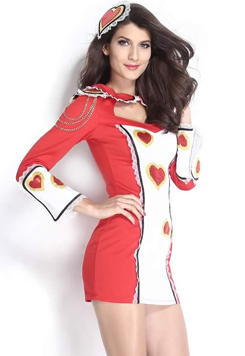 Cosplay Best Sweetheart Woman Police Costume