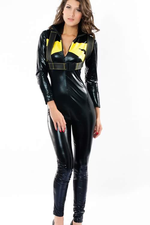 Swift Heroine Racing Catsuit Sports Costume