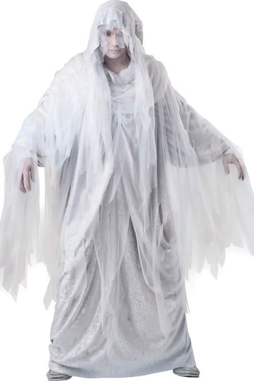 Haunting Spirit Halloween Costume for Men