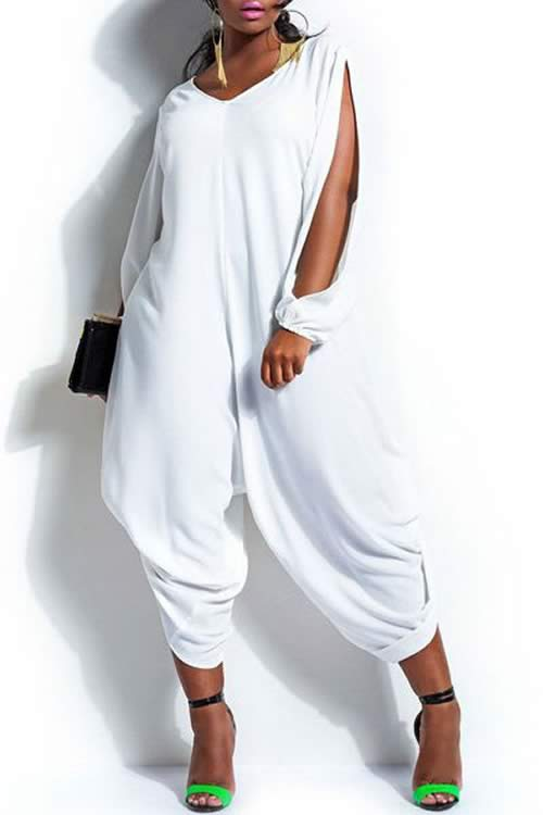 Sexy Plus Size Jumpsuits For Women