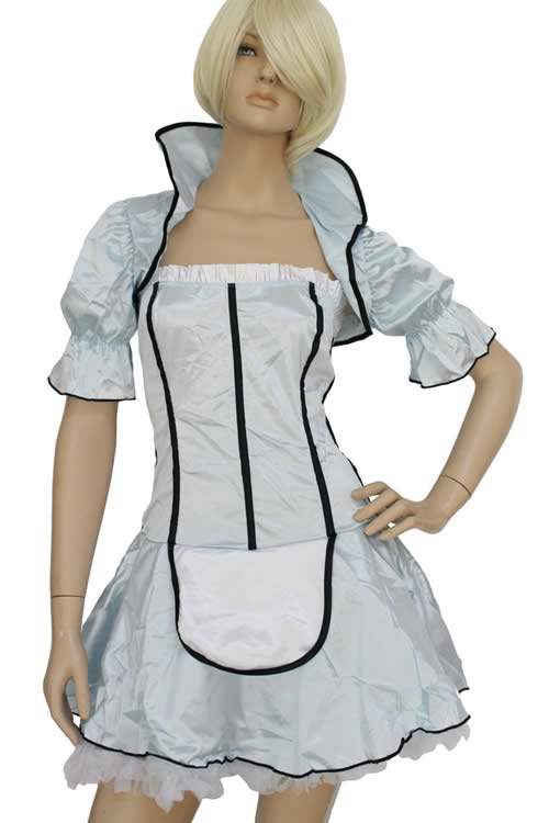 Best Girly Tea Party Alice Costumes
