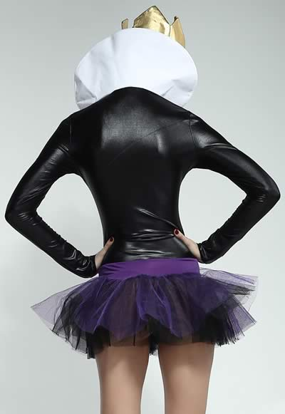 Fairytale Witch Halloween Costumes for Women