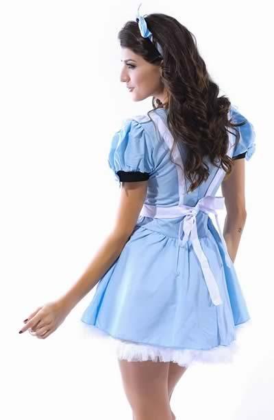 Best Wonderland Mini Dress French Maid Costumes - Click Image to Close.  sc 1 st  V17 Cheap Menu0027Shoes Womenu0027s Shoes and so on & Best Wonderland Mini Dress French Maid Costumes : V17 Cheap Men ...