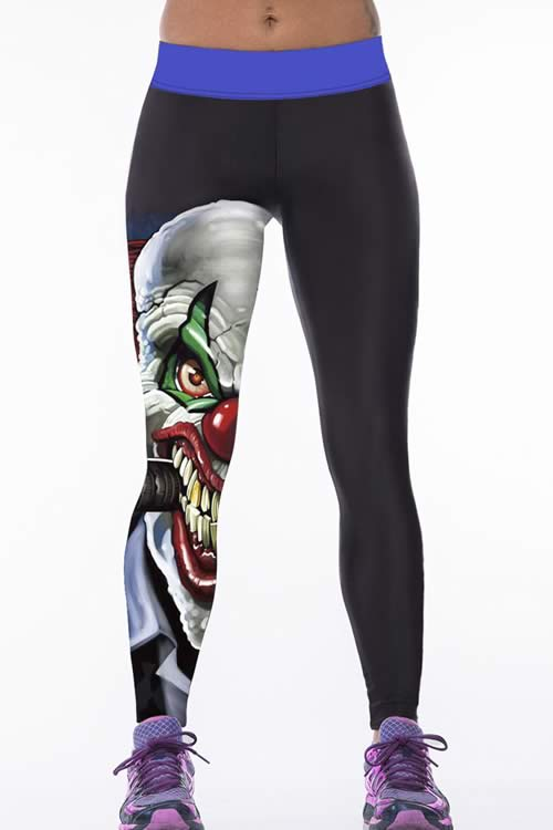 Women High Waisted Joker Sport Yoga Pants